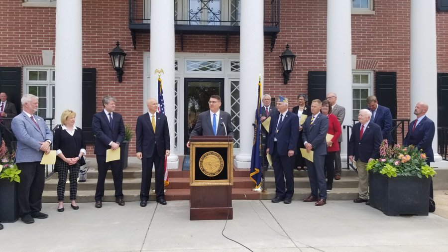 Nebraska to offer full tax exemption to military retirees