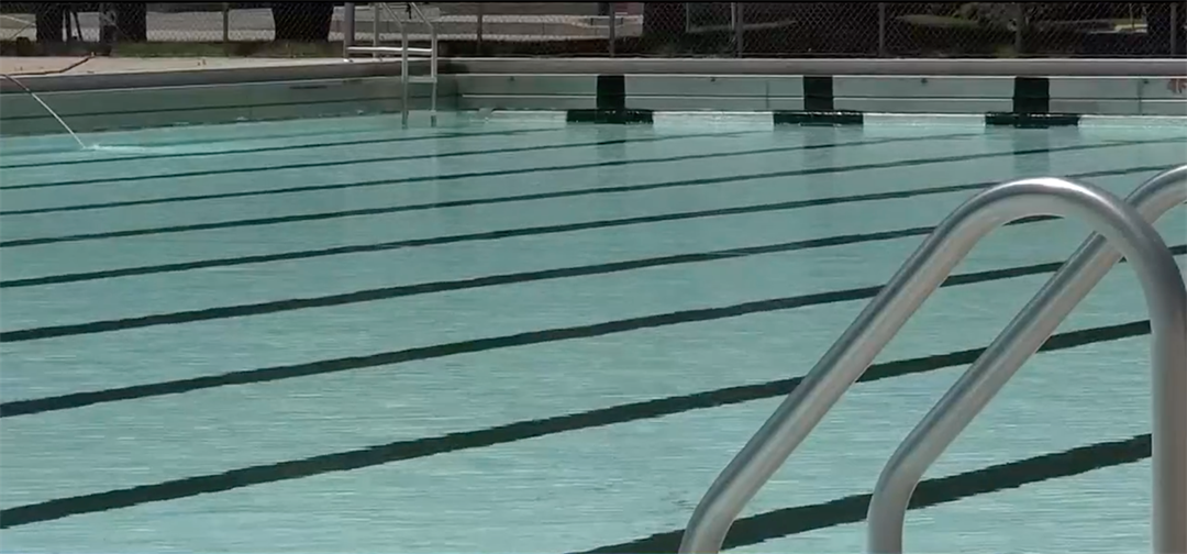 Cody Park Pool preps for opening