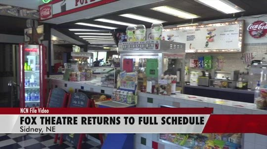 Fox Theatre returning to normal hours
