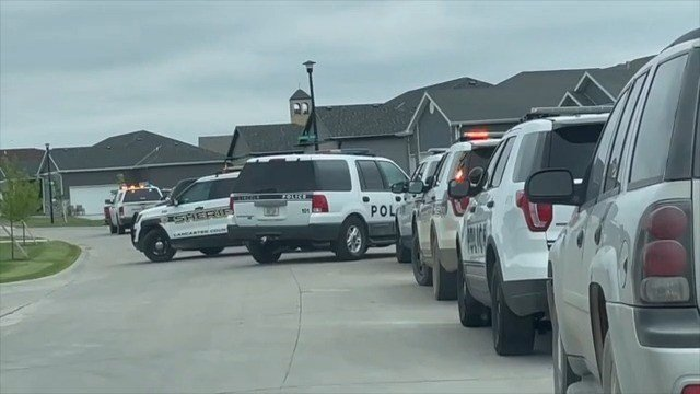 UPDATE: Suspect apprehended after Lincoln standoff
