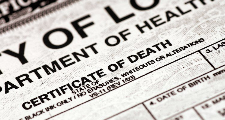 DHHS announces online service for ordering birth certificates