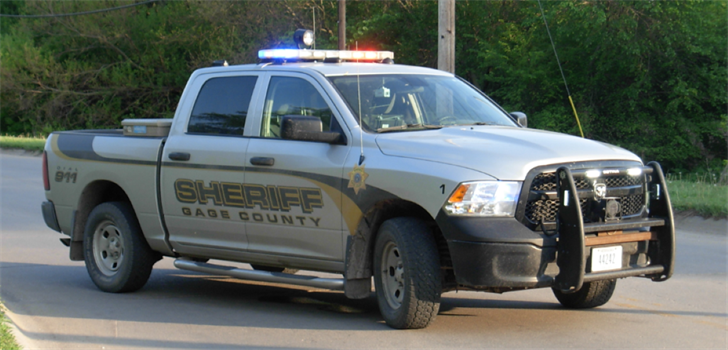 Utility terrain vehicle, SUV collide near Virginia