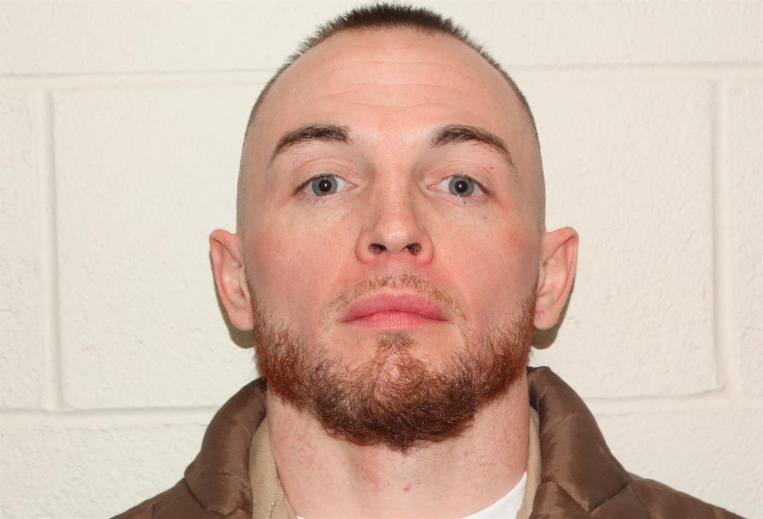 Authorities searching for inmate missing from CCC-L