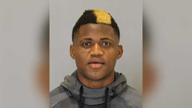 Union Omaha player among 9 men charged in West Virginia scam case