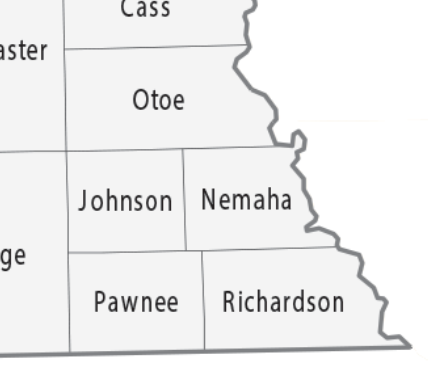 Richardson County COVID mortality rate doubles nearby communities