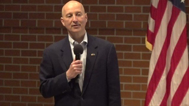 Ricketts pushes back against 30×30