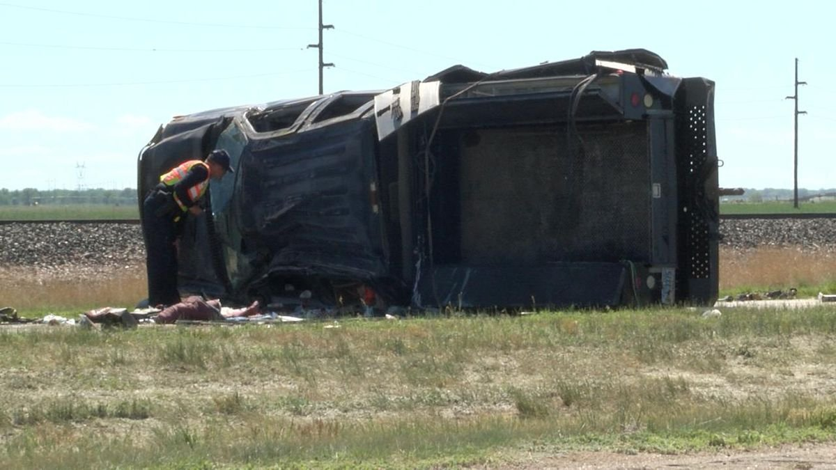 State patrol investigating fatal accident in Scotts Bluff County