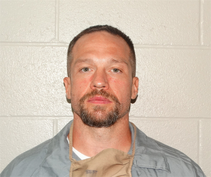 Inmate goes missing from CCC-L