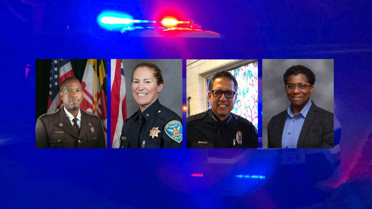 4 finalists identified for Lincoln police chief job