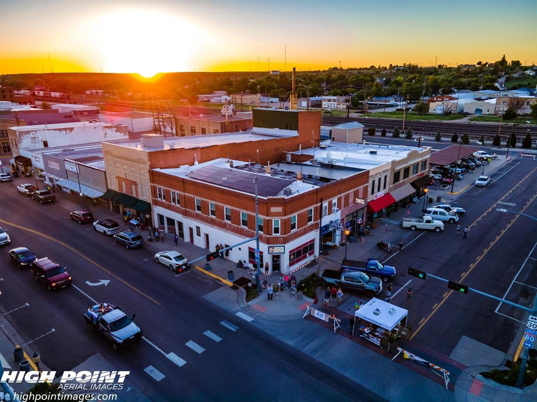 Flood Communications to host grand opening at new Sidney studios this week