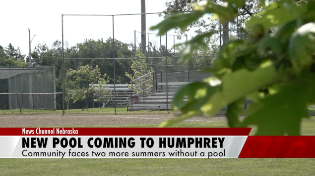 Town without a pool looks to go big and build a waterpark
