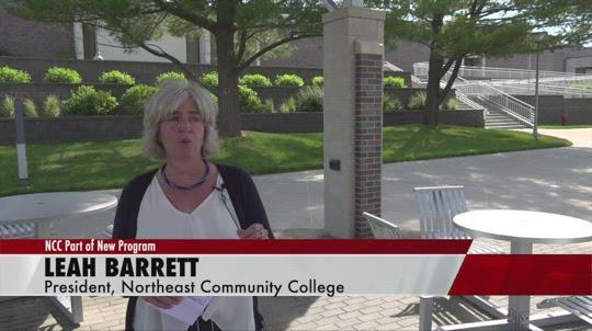 Northeast chosen for elite education program