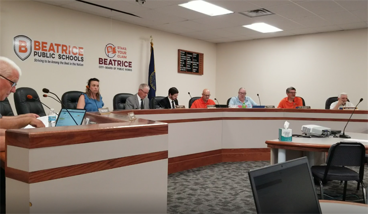 Beatrice officials revise fireworks ordinance to match new state law