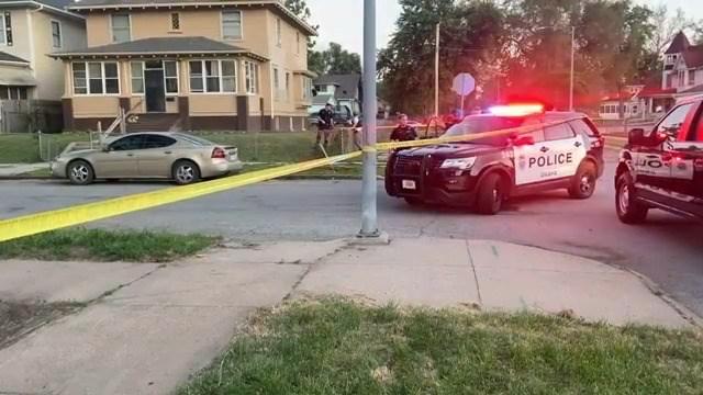 Police identify 14-year-old boy killed in Omaha shooting