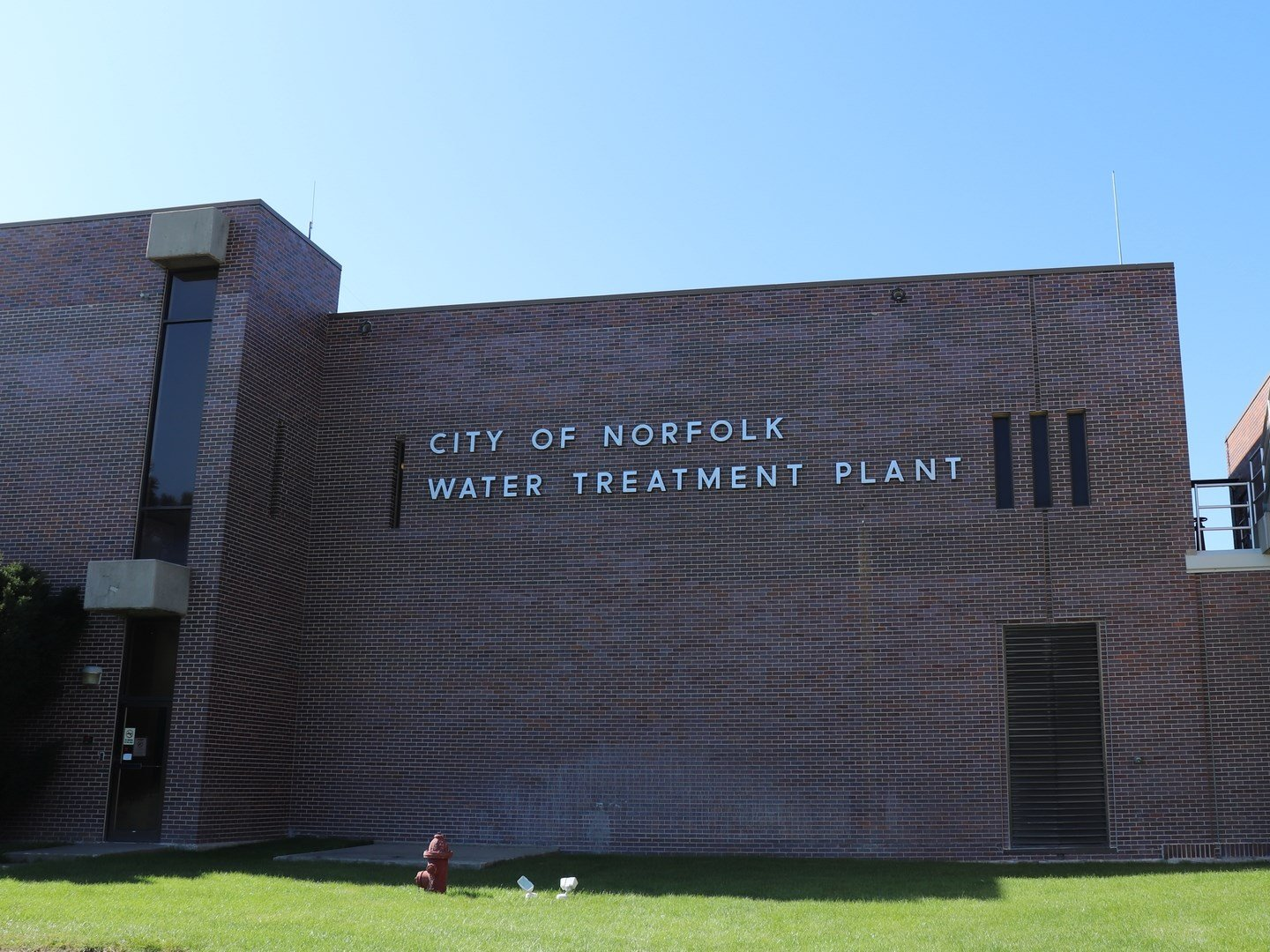 With high temperatures and low moisture, Norfolk aiming to conserve water