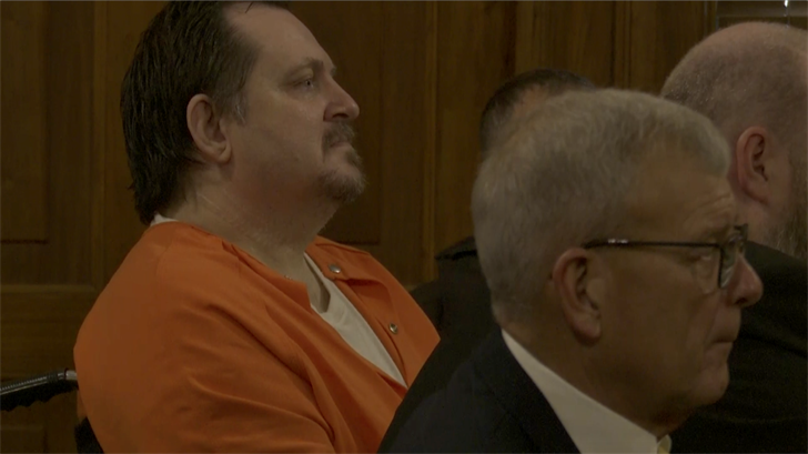 Trail sentenced to death, changes story from day of Loofe's death