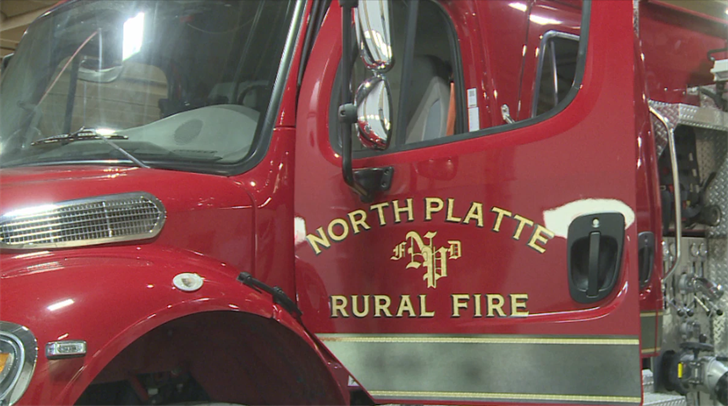 North Platte Fire Department worries about new fireworks being sold this summer