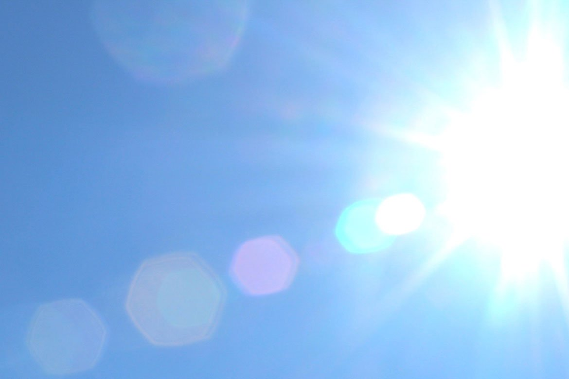 Summer is here: tips for surviving the heat