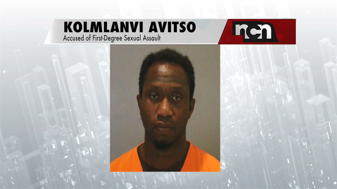 Former Omaha Lyft driver convicted of sexual assault