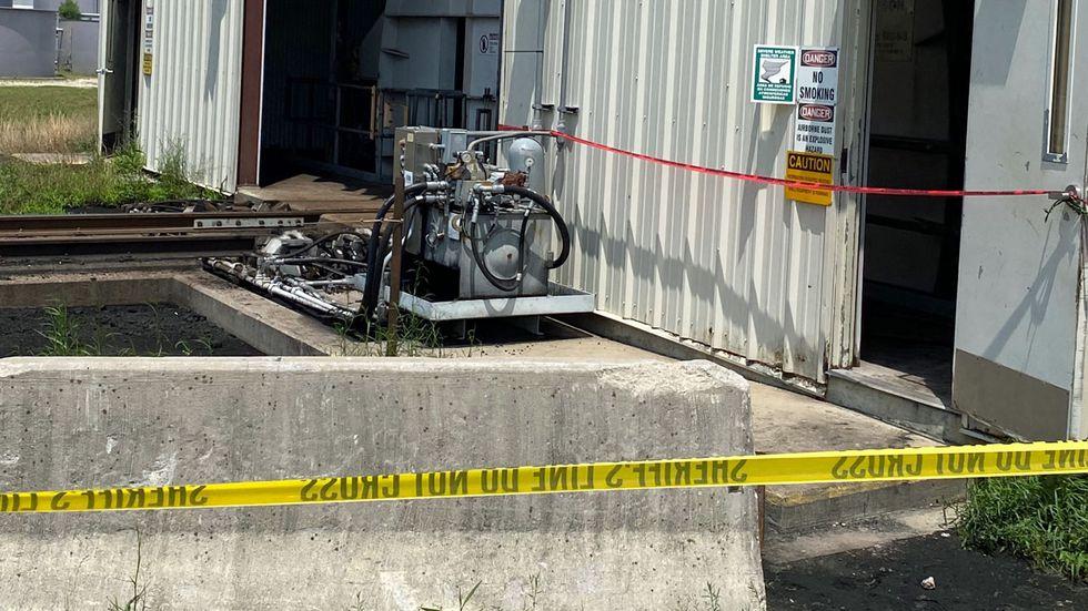 Body of missing Nebraska man discovered on train in Texas