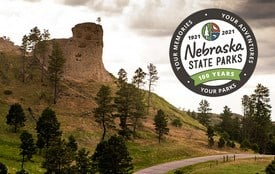 Chadron State Park centennial celebration begins Friday