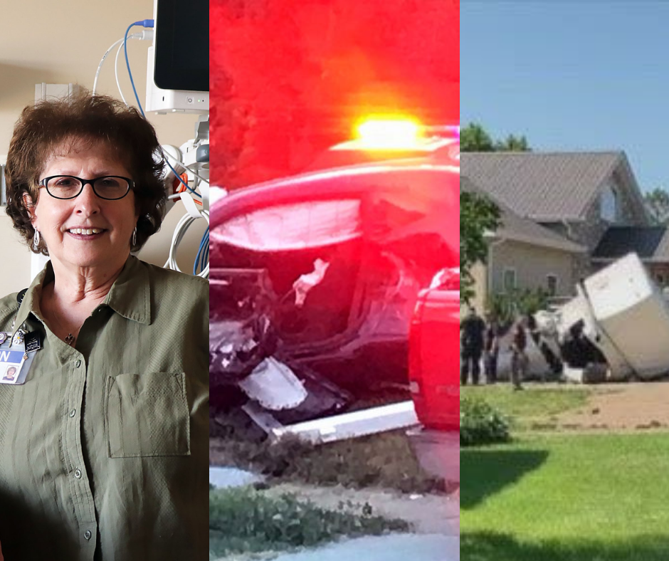 Highway 275 accident, deadly chase and more: All of Friday's biggest stories
