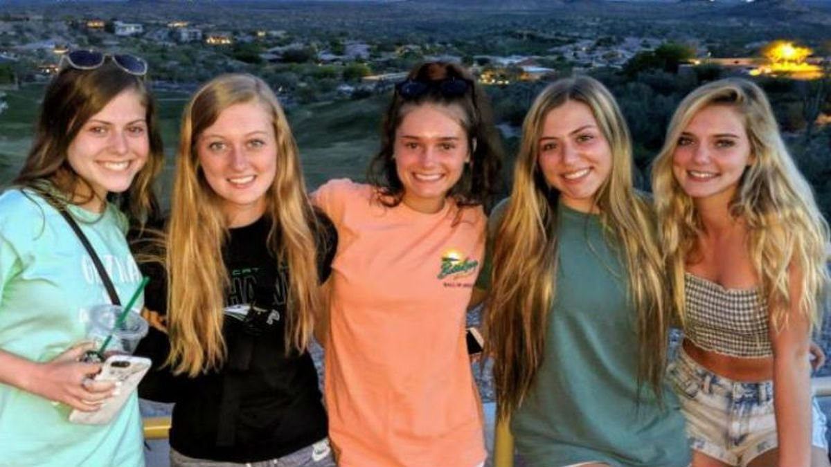 Parents of three girls killed in 2019 traffic crash sue Sarpy County