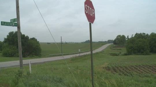 Sarpy County blamed for deadly crash, NCN investigation finds bumps on all sides