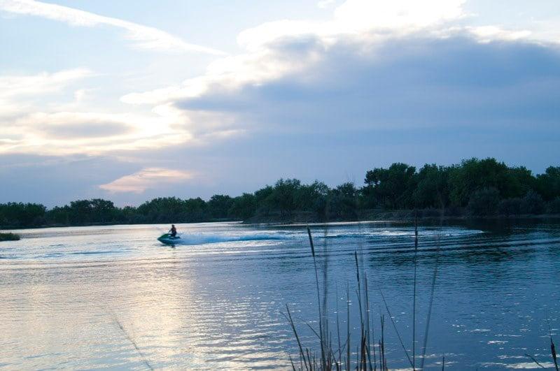 Jet ski accident injures Bayard teen at Bridgeport State Recreation Area