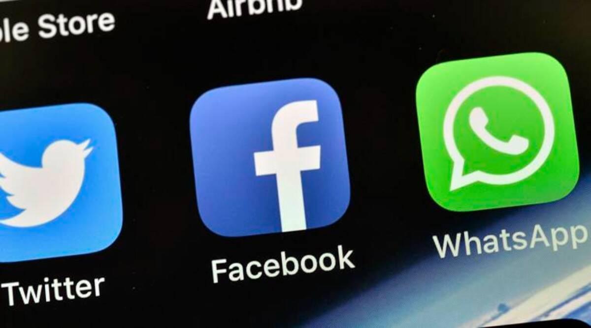 Norfolk man accused of creating fake Facebook profile, following woman