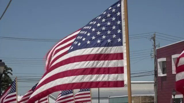 Flag Day carries special meaning in northeast Nebraska