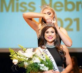 Miss Omaha is the new Miss Nebraska; Miss Scottsbluff earns teen award