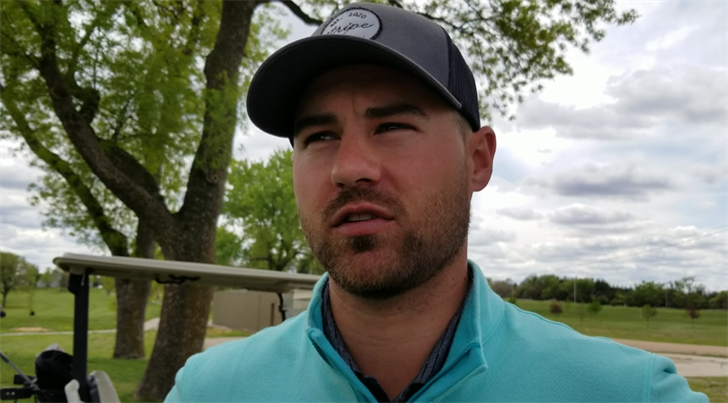 Omaha golfer gets to chase a dream