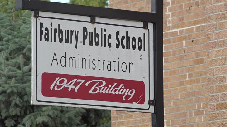 Jefferson County Board and Fairbury Schools working on school resource officer plan
