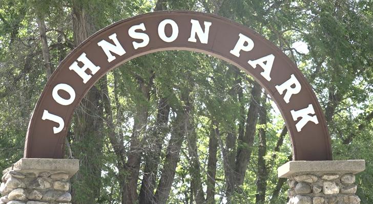 Norfolk eyes the future of Johnson Park