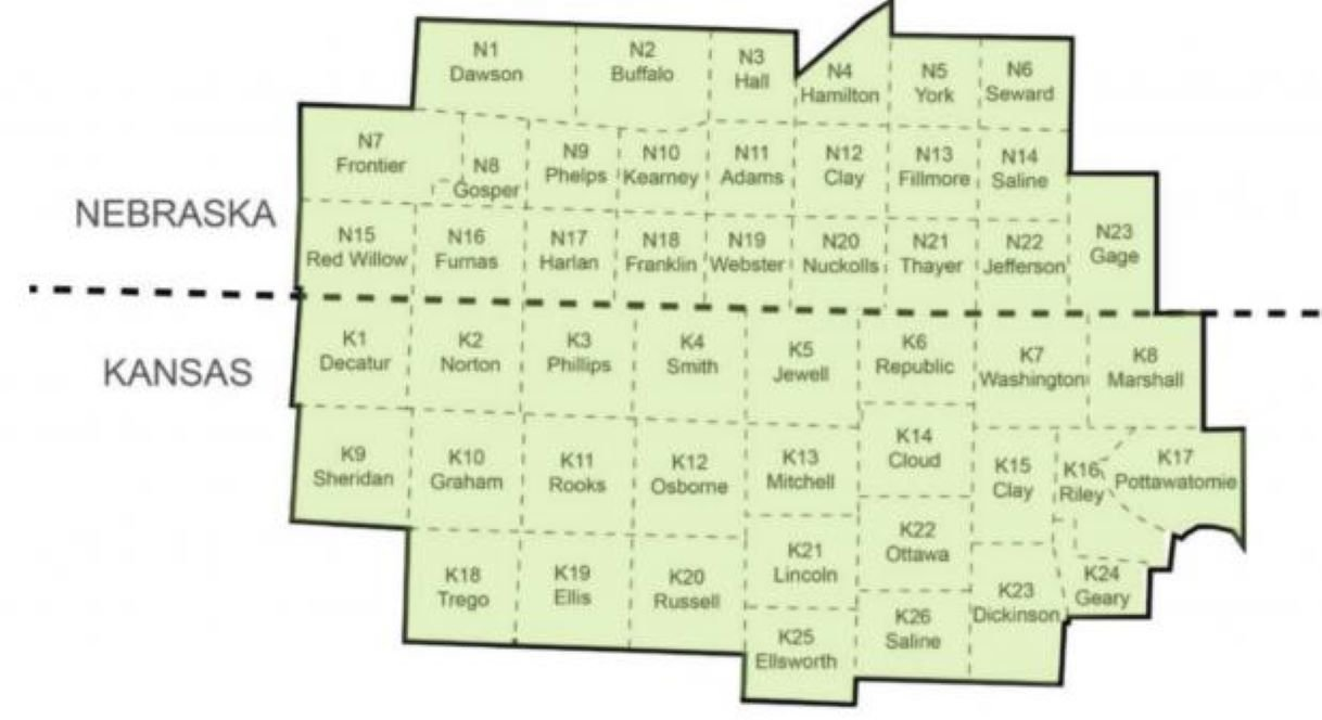 Formal position could be coming for Gage County, on Kansas-Nebraska Heritage proposal