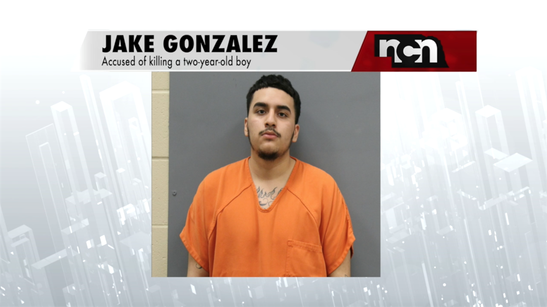 Trial date set for Fairbury man accused of killing two-year-old