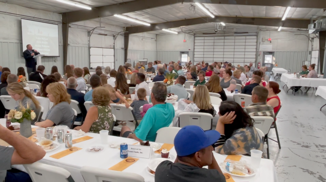 Future of ag industry takes center stage in Madison