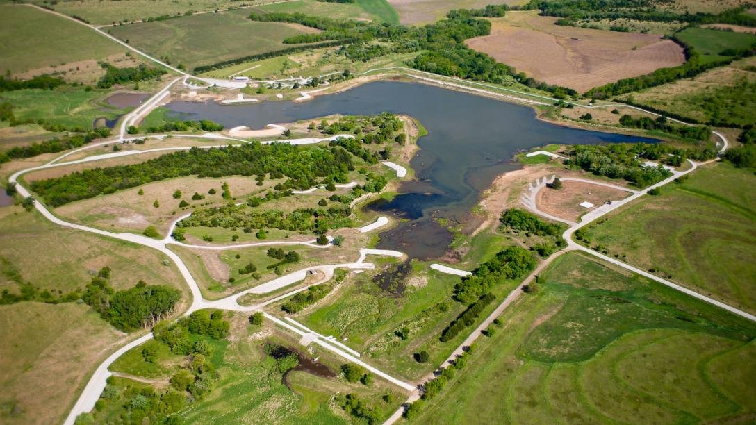 Health alert issued for Big Indian Creek Reservoir