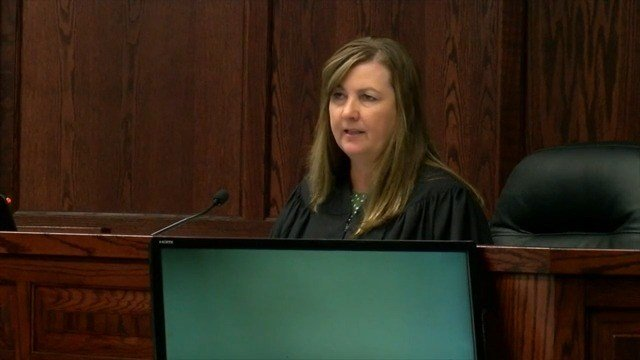 Esch found guilty of first-degree murder in shooting death of stepmother