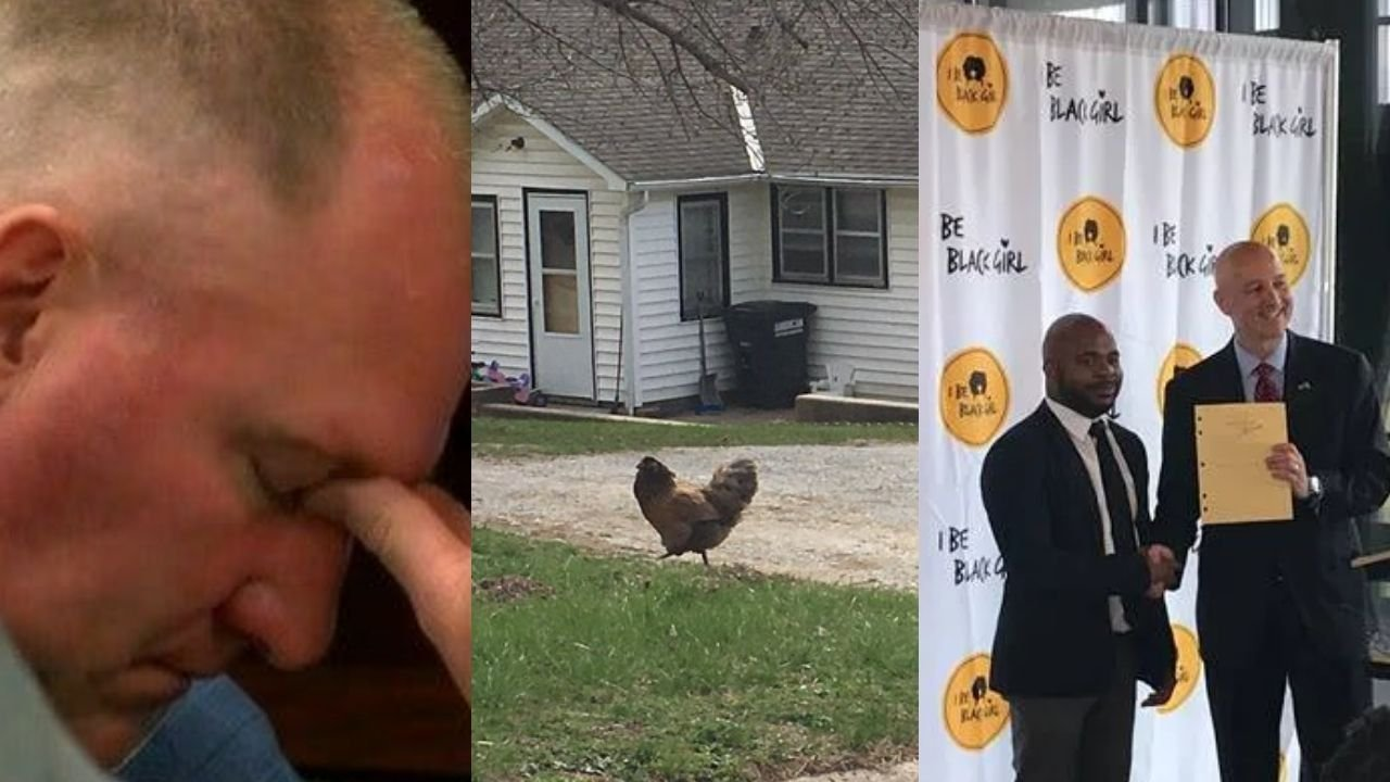 Convicted murderer, chicken protests and more: All of the biggest stories from across Nebraska