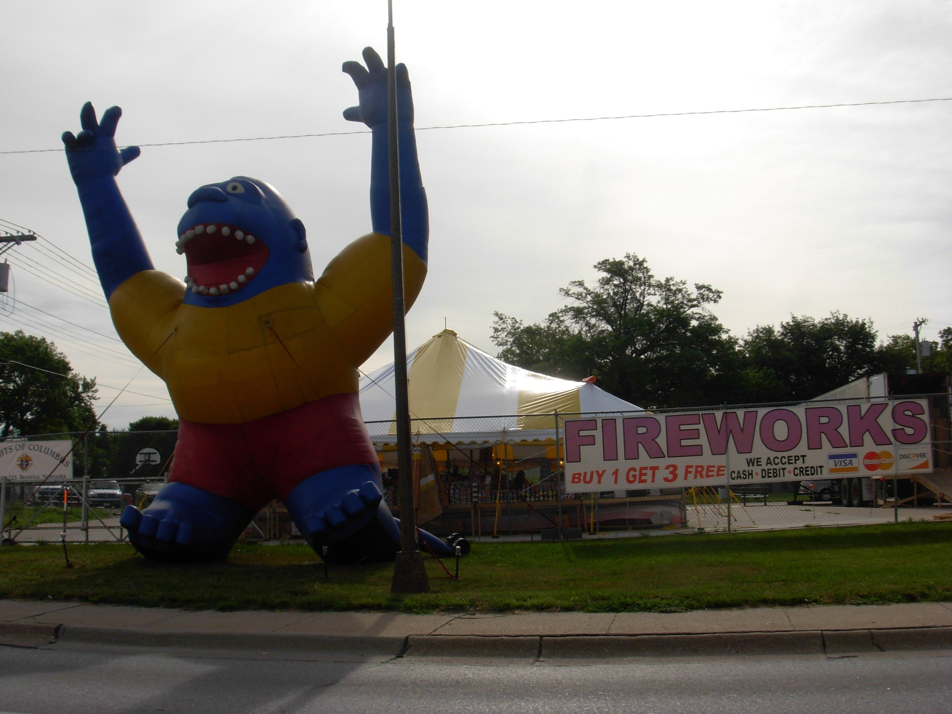 Fireworks sales to start soon, with expanded list of items in Nebraska