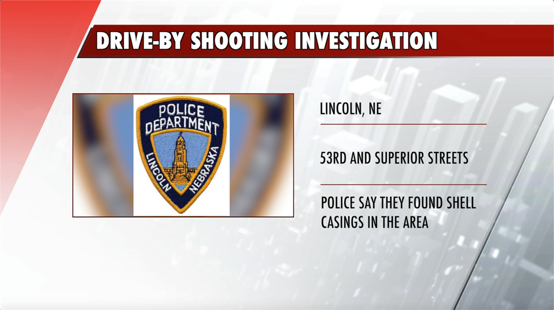 Two teens shot at in attempted drive-by shooting