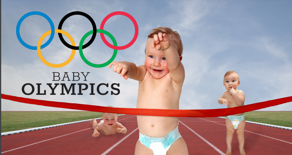 Go baby, go: Baby Olympics coming back to Platte County Fair