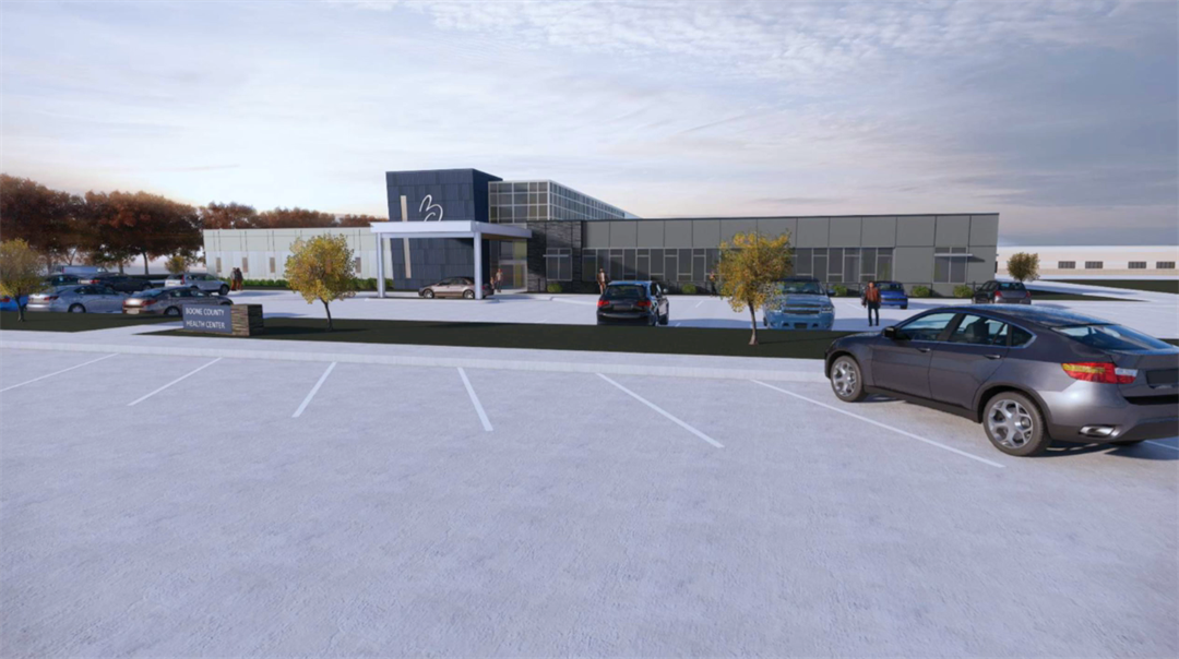 Better access to care: Rural hospital expands with $20M renovation
