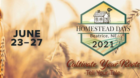 Beatrice's Homestead Days set for this week, aiming to help local businesses