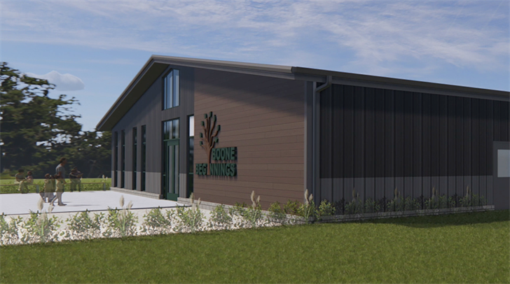 New child care center aims to fix capacity issues