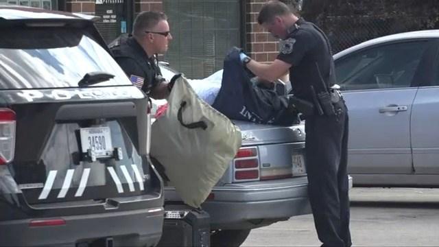 Drug arrest made after man found unconscious near Norfolk businesses