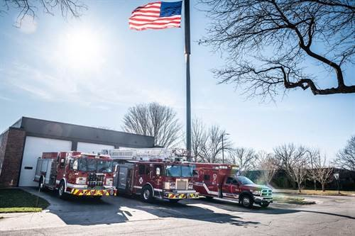 Nearly 100 calls for Lincoln Fire and Rescue on July 4th