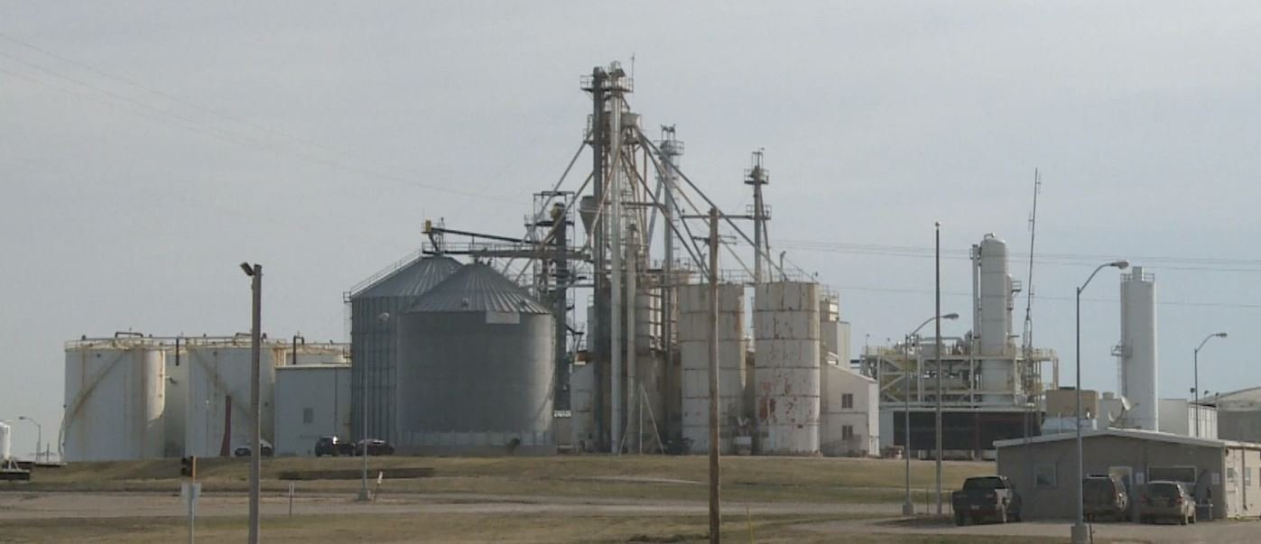 Lawmaker questions Ricketts administration on controversial ethanol plant